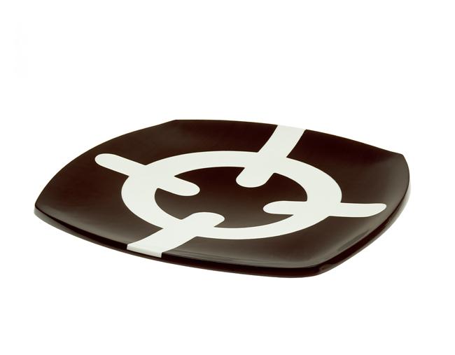 2003-Corian-Center plate