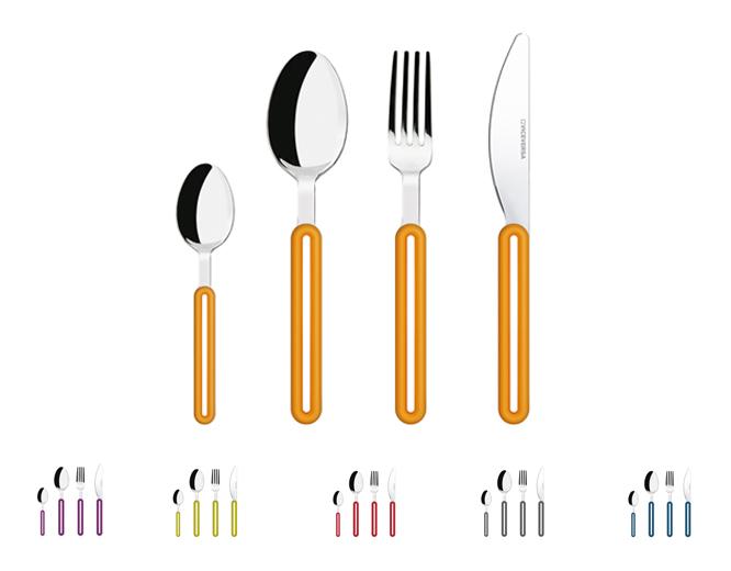 Cutlery Web