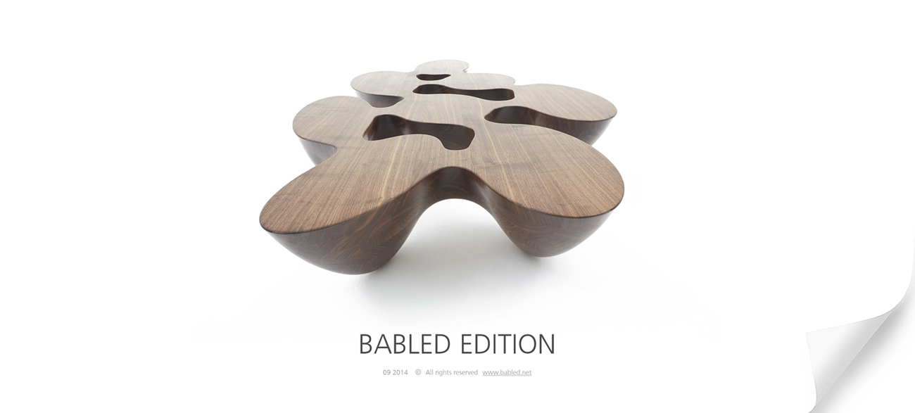 Babled - Limited Edition - 10 - 09 - 2014