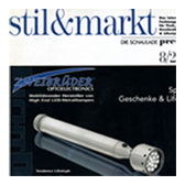 Stil&Markt 2003 overview cover thumbnail