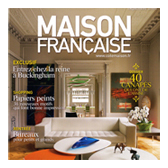 MaisonFrance overview 2008 cover thumbnail
