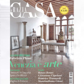 Grazia Casa june 2013 thumbnail cover