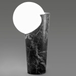 Osmosi Lamp #3- Emmanuel Babled edition - photo credit Nicole Marnati