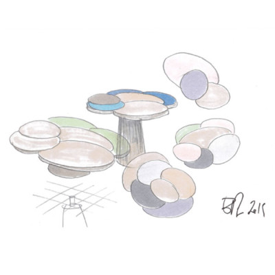 Etnastone sketch