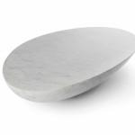 Librastone 3 - Carrara Marble