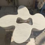 Work in Progress - Quark Marble Carrara
