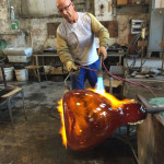 Osmosi Furniture - Hand Blown Glass - Murano - Venini