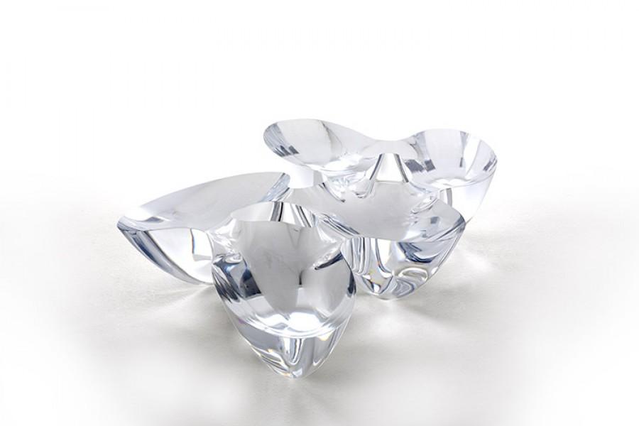 Quark Plexiglas – 5 elements