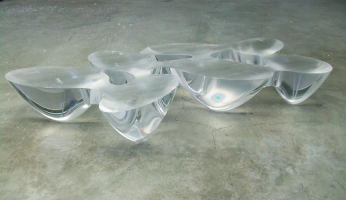 Quark Plexiglas - Work in Progress