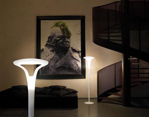 Ferea floor lamp