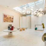Digit Lighting Installation – Gastou Gallery – Paris 2015