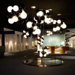 Digit Lighting Installation – Entrance PAD – Paris 2015