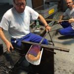 Cinetici - Work in Progress - Venini
