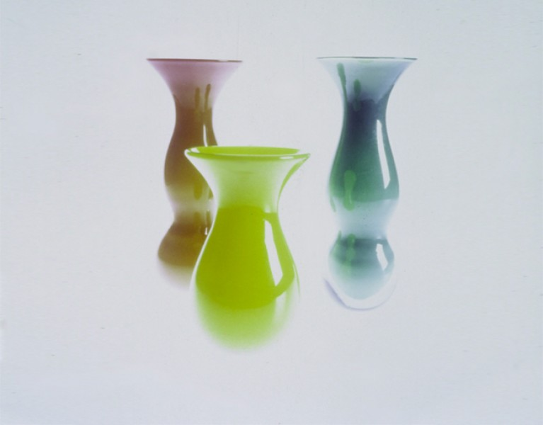Idee - hand blown glass
