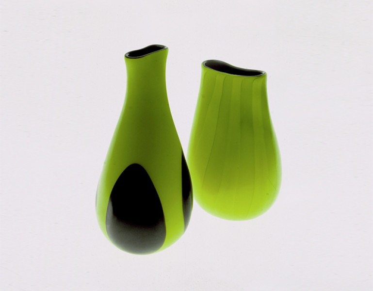 Kosmos - hand blown glass