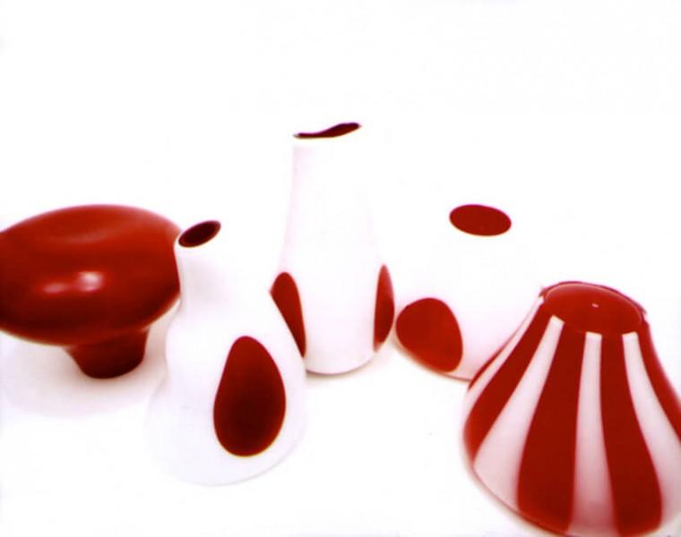 Edizioni 1999 - hand blown glass