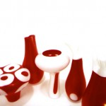 Edizioni 1999 - hand blown glass