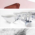 Emmanuel Babled Quark Copper Plexiglass Origin