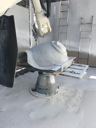 Emmanuel Babled DEN Chair