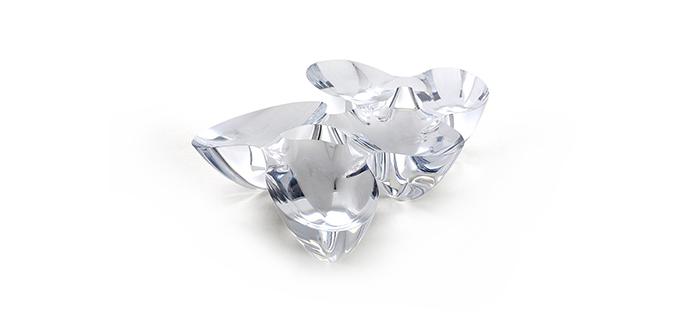 Emmanuel Babled Quark Plexiglass