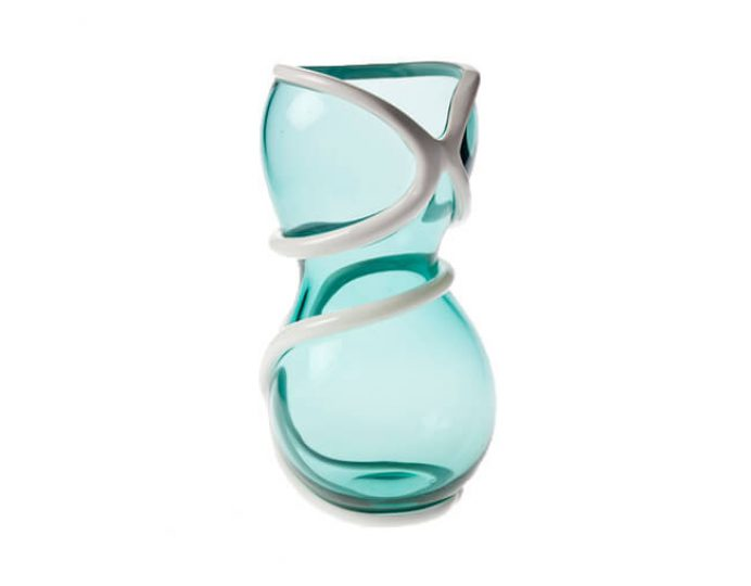 Seaform 10 - Murano hand blown glass