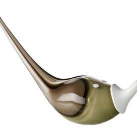 Zufoli 6 - Murano hand blown glass