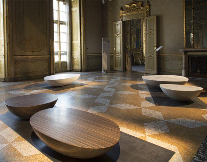 Exhibition, Palazzo Litta 2014
