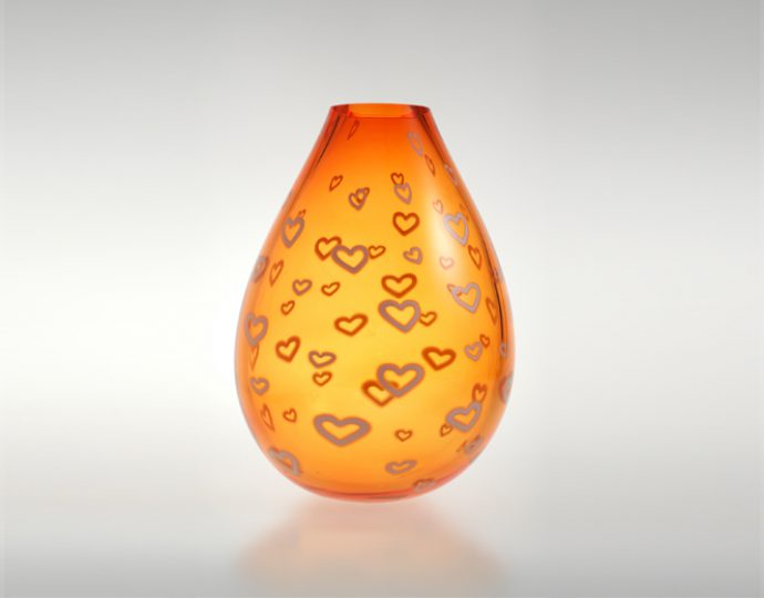 Toys Megalit - Hearts