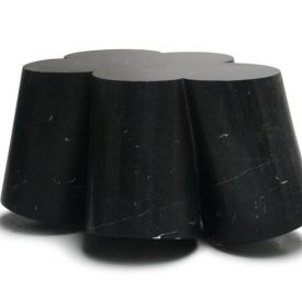 Black Sheep, 5 elements, Black Marquina Marble
