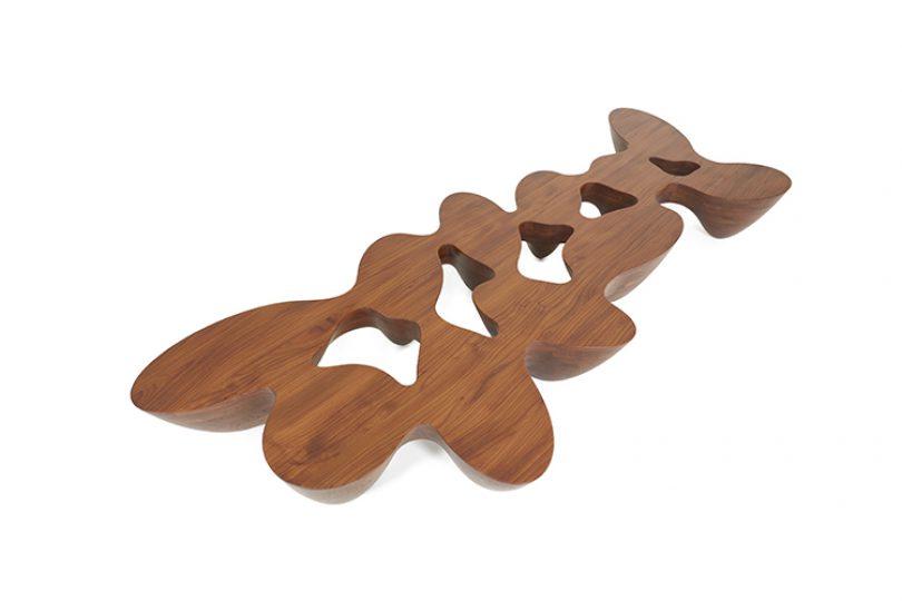 Quark Wood - Elm - 11 elements