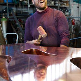 Quark Copper - Work in Progress