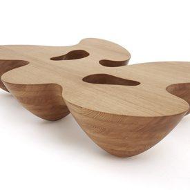 Quark Wood - Oak – 5 elements